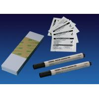 81593 Fargo Printer Cleaning Kit Including IPA Wipes Cleaning Cards IPA Pen Manufactures