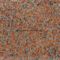 Red Color Granite Tile Maple Red Manufactures