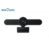 China 2W 1080P 350Lux 2.1MP FOV USB Webcam With 2 Microphone on sale