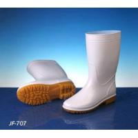 707 colorful sanitary boots Manufactures