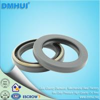 pump oil seal  hydraulic pump oil seal  free sample is available  44.45*63.55*9.5 for sale