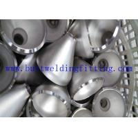 Alloy Stainless Steel Reducer Manufactures