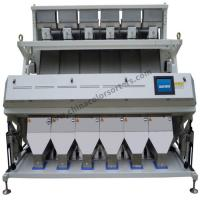 High quality CCD Rice Color Sorter Optical Rice Sorting Machine Manufactures