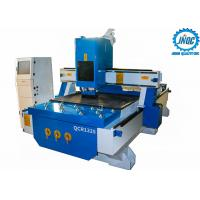 Wood Engraving Carving Cnc Router Machine Good Stability No Deformation Manufactures
