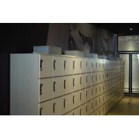 Wear Resistant 5 Tier Lockers With Special Lock , Easy Install Intelligent Locker Systems Manufactures
