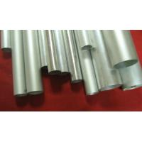High Hardness 6061 Extruded Aluminum Tube For Structural Components Heavy Duty Manufactures
