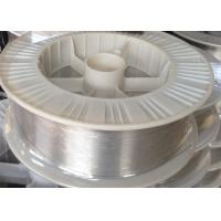 Electrodes Gas Shielded Welding Wire , 316L Welding Cold Drawn Stainless Steel Manufactures