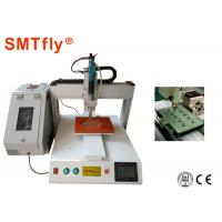 Teaching Type Automatic Screw Feeder Machine 50-60HZ Frequency SMTfly-SDXY Manufactures