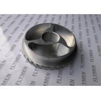 Anodize CNC Machined Aluminum Parts Seal Pulley Flywheel CNC Machining Manufactures