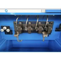 China Metal Wire Shaving Machine Drawing And Peeling Machine With Take Up And Electrical Cabinet on sale
