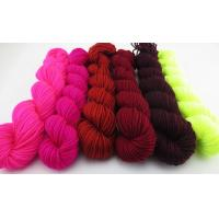 High Quality Ready-Made Hand Knitting Crocheting Acrylic Yarn Professional