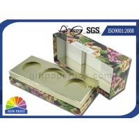 Personalized Cardboard Rigid Paper Gift Box Packaging for Cosmetic Gift Packs Manufactures