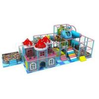 China 2012 Playground Indoor Playground Equipments on sale