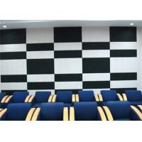 Decoration Polyester Acoustic Panels Manufactures
