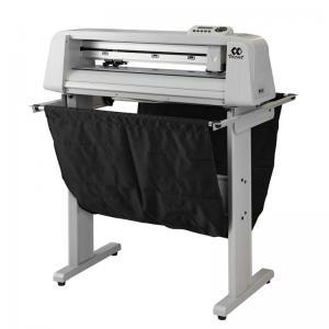 Energy Saving Contour Cutting Plotter 25 Watt  Vinyl Sticker Plotter Manufactures