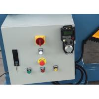 China Digital Display Rotary Automatic Welding Positioner Loading 1300 IBS Welght CE Standard on sale