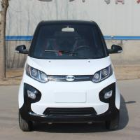 4kw Electric Golf Carts 2295 * 1330 * 1720 with Separated Excited Dc Motor Manufactures