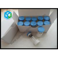 Ghrp-2 Growth Hormone Release Peptides For Muscle Building CAS 158861-67-7 Manufactures