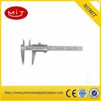 Buy cheap ST182 Stainless steel caliper Measuring calipers tool for sale/ Metric or Inch vernier caliper from wholesalers