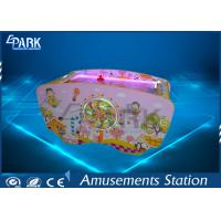 Coin Operated Video Arcade Game Machine Small Air Hockey Table Manufactures