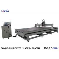 Highly Efficient 3D ATC CNC Router Machines With 6 Zone Large Working Area