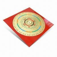 Feng Shui Compass with Excellent to Find Out Best Feng Shui Health, Wealth and Qi Positions Manufactures