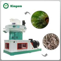 High Efficiency Wood Pellet Machine for Efb, Coconut and Palm Tree Manufactures