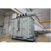 Arc Electric Furnace Transformer 35KV 55MVA For Metallurgical Industry Manufactures