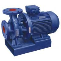 cast iron chemical inline pump centrifugal jockey hot water pump Manufactures