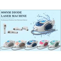 China NUBWAY 2019 hot sale professional beauty salon use portable mini diode laser 808nm hair removal machine on sale