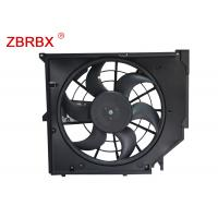 China 17117561757 Engine Auto Parts Electric Cooling Fan Assembly For BMW E46 on sale