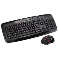 Wireless Mouse& keyboard Combos - ZK1507 Manufactures