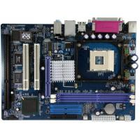 Quality Intel 845GV ATX Motherboard with One ISA Slot for sale