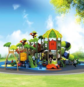 China forest theme backyard playground,commercial playground equipment,kids play equipment on sale