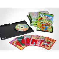 LeapFrog Talking Words Baby Read DVD For Learning , English Language Manufactures