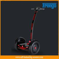 2 Wheel Self Balancing Electric Scooter Portable Lithium Battery Manufactures