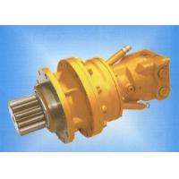 SM60-09 Hydraulic Swing Motor Slewing motor 120kgs for Sumitomo SH60 Sany SY75 Excavator Manufactures