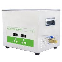 30L 600W Digital Ultrasonic Circuit Board Cleaning Machine With Heater Manufactures