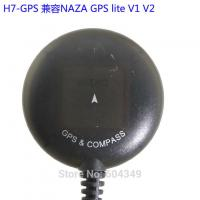 Ublox H7-GPS Compatible with DJI NAZA Lite V1 V2 Flight Controller Program optimization version Manufactures