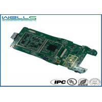 ENIG Blind Via Hole Circuit Board Prototype Pcb Assembly Services For Electronic Product Manufactures