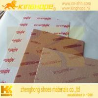 China insole paper board insole board for shoes making paper insole sheet on sale