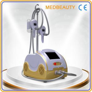 LOW PRICE !!!CoolSculpting Cryolipolysis Slimming Machine cold laser lipo slim machine Manufactures