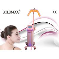 Professional Pdt Led Light Therapy Machine For Skin Tighten  /  Wrinkle Removal Machine Manufactures