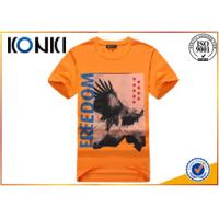 Casual Customized Personalized T Shirts With Photos white and black t shirt Manufactures