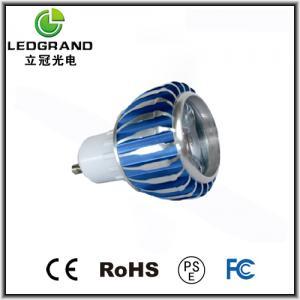 110V-130V / 220-250v AC MR16 LED Spot Lamps LG-DB-1001A Manufactures