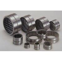 Machined Needle Roller Bearings With Rings, Aligning Needle Roller Bearings For Automobile Manufactures