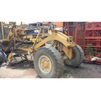 China Used CAT 140H motor grader ready for sale/Japanese original CAT 140H motor grader for sale on sale