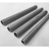 Durable Stainless Steel Heat Exchanger Tube , 304 316L SS Seamless Pipe Manufactures