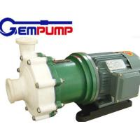 F - Type horizontal chemical  resistant pump / Suspension pump 40F-65ⅡA Manufactures