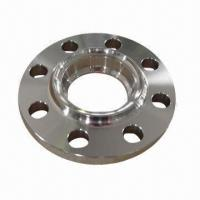 Lap Joint Flange, ANSI B16.5 Standard Manufactures